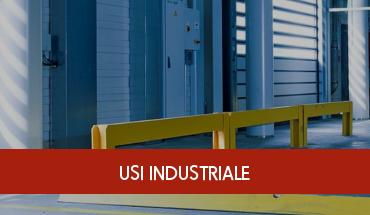 Usi industriale