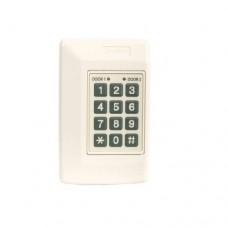 Kit de acces si pontaj pentru o usa bidirectionala