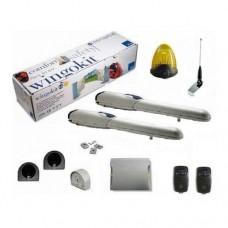 WINGOKIT - Kit pentru automatizarea portilor batante