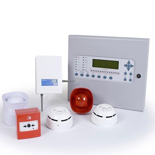 centrala wireless